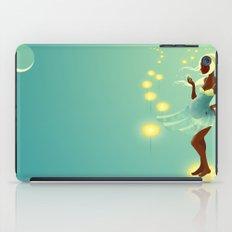 Herbal Remedies: Dandelion iPad Case