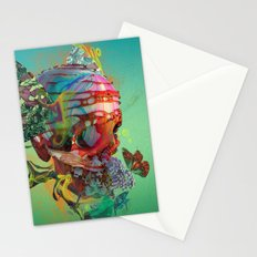 Magic Within Stationery Cards