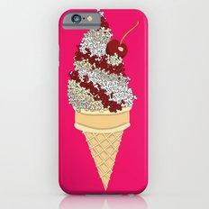 Icescream iPhone 6s Slim Case