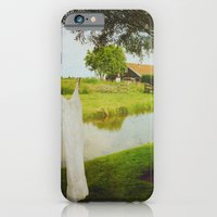 romantic Holland ^_^  iPhone 6 Slim Case