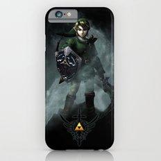 Legend Of Zelda - Skyward Sword Slim Case iPhone 6s
