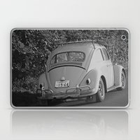 Punch Bug in BNW Laptop & iPad Skin