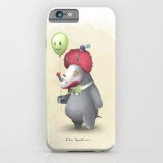 Das Spaßhorn iPhone 6 Slim Case