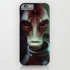 Mass Effect: Mordin Solus Slim Case iPhone 6s