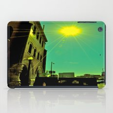 Working Title iPad Case