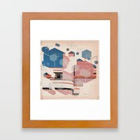 In Every Dream Home A He… Framed Art Print