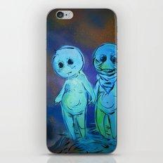 lil sprites iPhone & iPod Skin