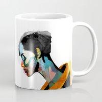 Thanatos Mug