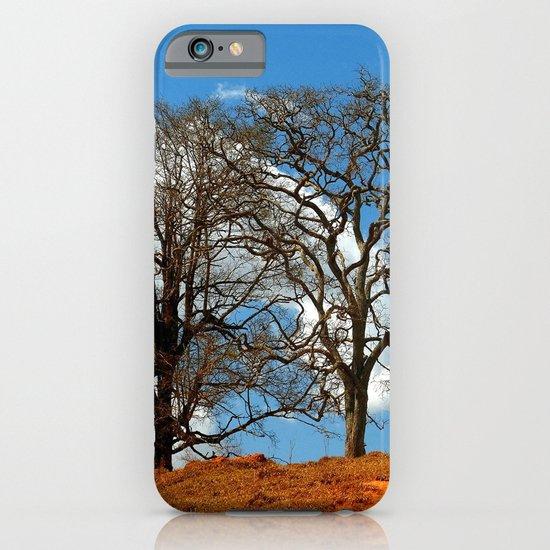Brazilian landscapes iPhone & iPod Case