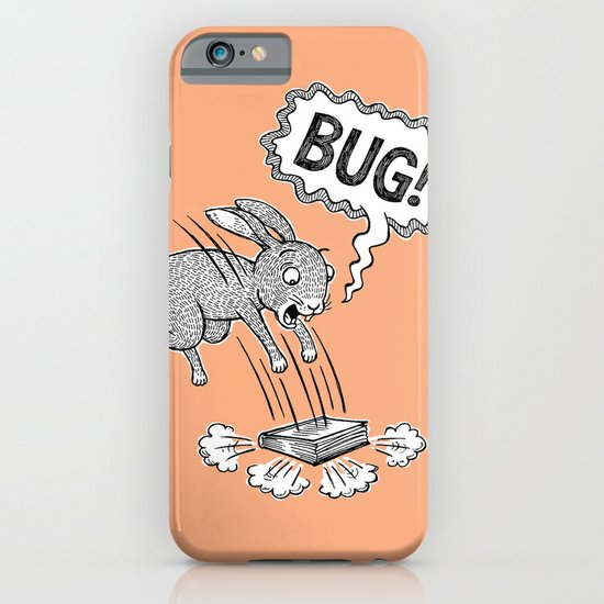 BUG! iPhone & iPod Case