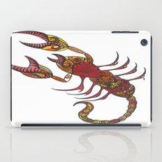 Tatoo Scorpion iPad Case