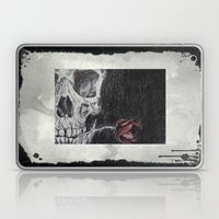 On Death And Dying Laptop & iPad Skin