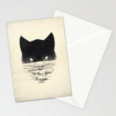 Wolfy Stationery Cards