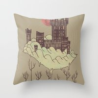 Walden Throw Pillow