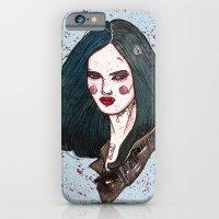 Jessica Jones iPhone 6 Slim Case