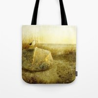 A Seagulls Tail Tote Bag