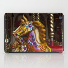 Crazy Horses iPad Case