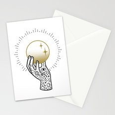 Seek Stationery Cards