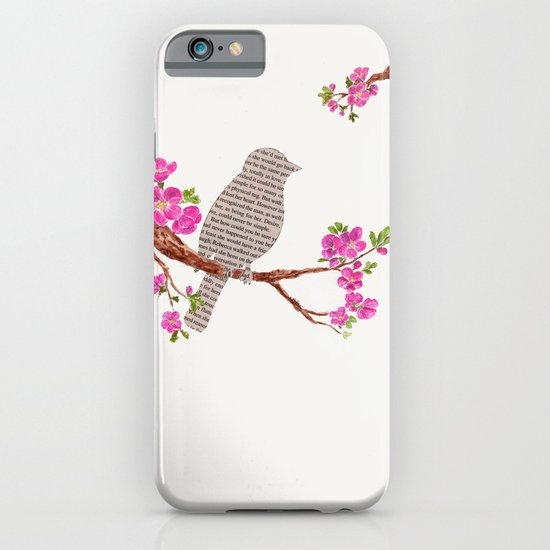 Love Bird iPhone & iPod Case