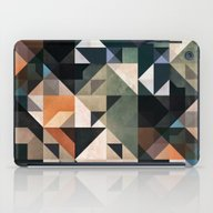 Smwwth Fyll iPad Case