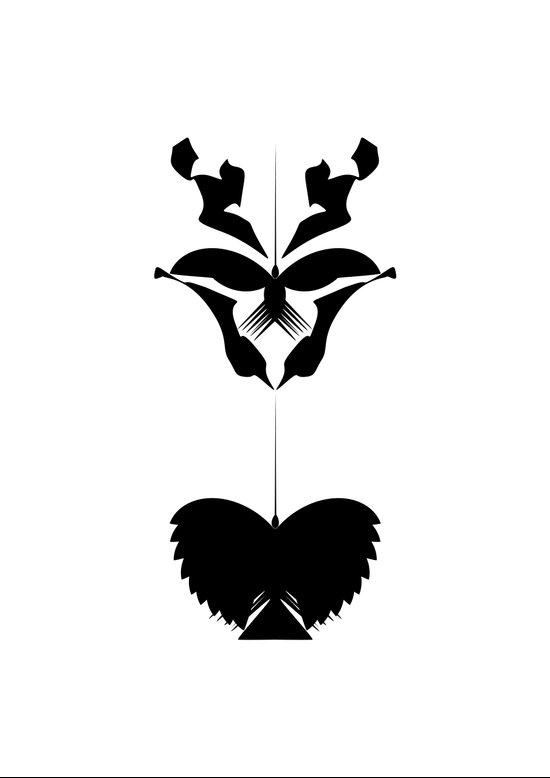 Launch      [HUMMING BIRD] [BIRD] [FLY] [LONG BEAK] [NECTAR] Canvas Print