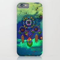 Dream Catching iPhone 6 Slim Case