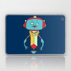 Bot Bot Laptop & iPad Skin