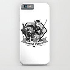 Diamond Sponges iPhone 6s Slim Case