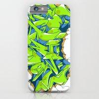 Vecta Wall Smash iPhone 6 Slim Case