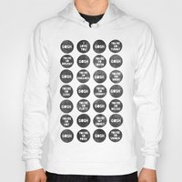 Colorplay_Goshquotes Hoody