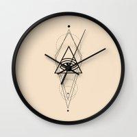 iluminar Wall Clock