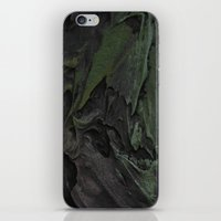 Abyss iPhone & iPod Skin