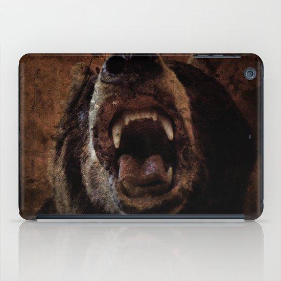 Bear! iPad Case