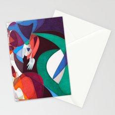 Jamenja  Stationery Cards