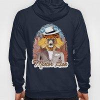mister Lion Hoody