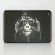 iPad Case featuring Smoke 'Em If You Got 'Em by Dr. Lukas Brezak