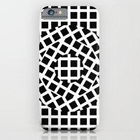 What Goes Around Comes Around 01 iPhone 6 Slim Case