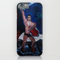 Adventures in Avaland  iPhone 6 Slim Case