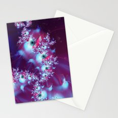 Mystical Universe Stationery Cards
