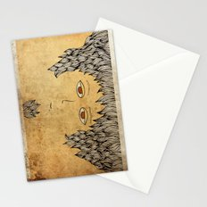 He Is An Architect! Stationery Cards