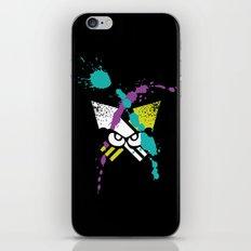 Splatoon - Turf Wars 3 iPhone & iPod Skin