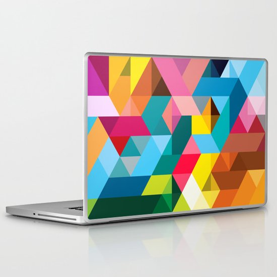 Crush Laptop & iPad Skin