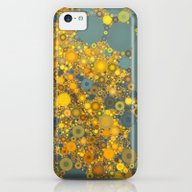 Sunshine And Clouds iPhone 5c Slim Case