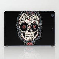 Muerte Acecha iPad Case