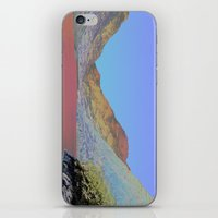 Chromascape 11: Snowdon iPhone & iPod Skin