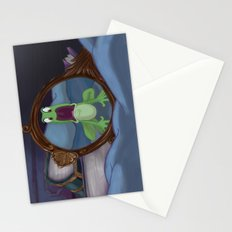 Surprised Stationery Cards