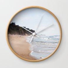 Cliff Wall Clock