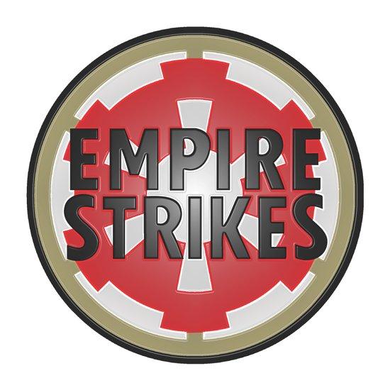 Empire Strikes Tobacco Canvas Print