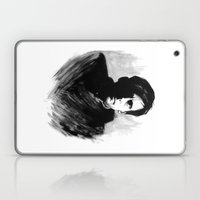 DARK COMEDIANS: Steve Carell Laptop & iPad Skin