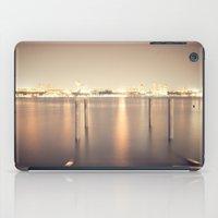 Voici/Voilà iPad Case